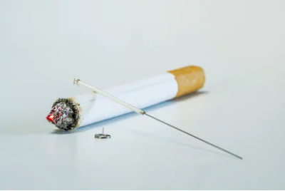 Acupuncture For Quiting Smoking