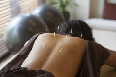 Sexual Function Disorders And Acupuncture