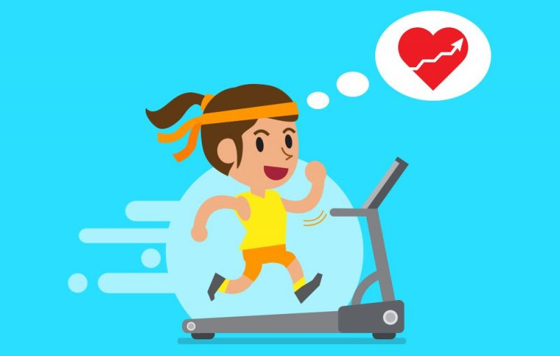 How much exercise should we do?